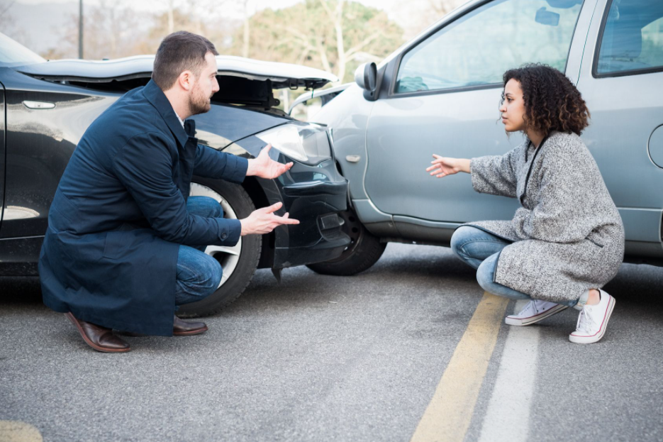 Personal Injury And Car Accident Lawyers